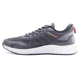 Купить Мужские кроссовки BaaS Trend System темно-серые (dark-grey)
