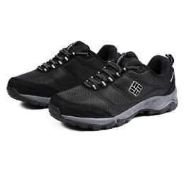 Купить Чоловічі кросівки Columbia чорні