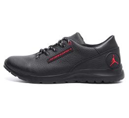 Купить Чоловічі кросівки Jordan чорні