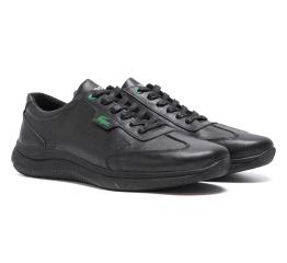 Купить Мужские кроссовки Lacoste Lerond черные в Украине
