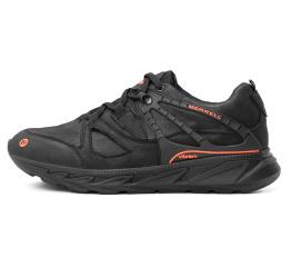 Купить Чоловічі кросівки Merrell чорні (black)