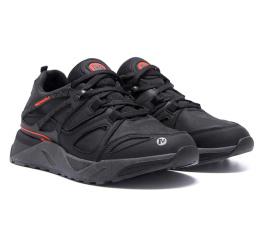 Мужские кроссовки Merrell черные