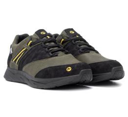 Купить Чоловічі кросівки Merrell зелені (olive-yellow) в Украине