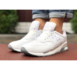 Купить Мужские кроссовки New Balance 1500 белые в Украине