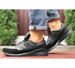 Купить Мужские кроссовки New Balance 1500 черные