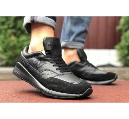 Купить Мужские кроссовки New Balance 1500 черные в Украине
