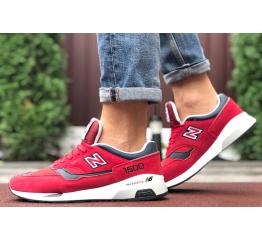 Купить Мужские кроссовки New Balance 1500 красные