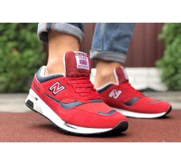 Купить Мужские кроссовки New Balance 1500 красные в Украине