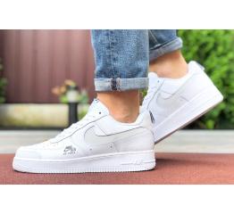 Купить Мужские кроссовки Nike Air Force 1 Low белые