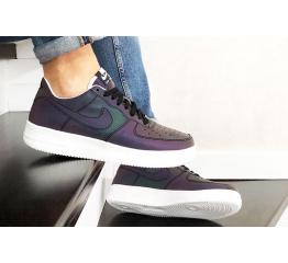 Купить Мужские кроссовки Nike Air Force 1 Low chameleon в Украине
