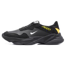 Купить Чоловічі кросівки Nike Air Max 270 чорні