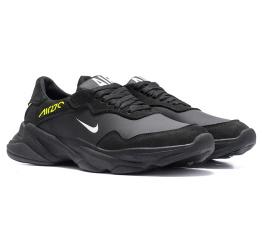 Купить Чоловічі кросівки Nike Air Max 270 чорні в Украине