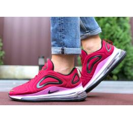 Купить Мужские кроссовки Nike Air Max 720 красные