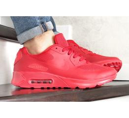 Купить Мужские кроссовки Nike Air Max 90 Hyperfuse красные в Украине