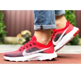Купить Мужские кроссовки Nike Air Zoom красные