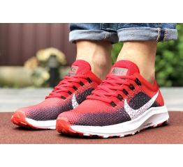 Купить Чоловічі кросівки Nike Air Zoom червоні в Украине
