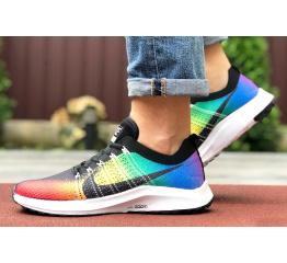 Купить Чоловічі кросівки Nike Air Zoom багатобарвні