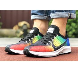 Купить Мужские кроссовки Nike Air Zoom многоцветные в Украине