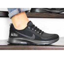 Купить Чоловічі кросівки Nike Air Zoom Pegasus 35 Shield чорні