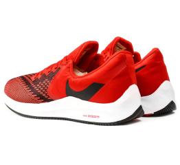Купить Мужские кроссовки Nike Air Zoom Winflo 6 красные в Украине