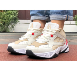 Купить Мужские кроссовки Nike M2K Tekno бежевые в Украине