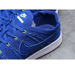 Купить Мужские кроссовки Nike Tennis Classic Ultra Flyknit синие (royal blue) в Украине