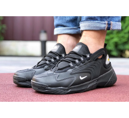 Мужские кроссовки Nike Zoom 2K черные
