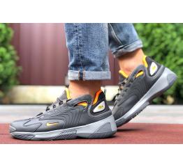 Купить Чоловічі кросівки Nike Zoom 2K сірі