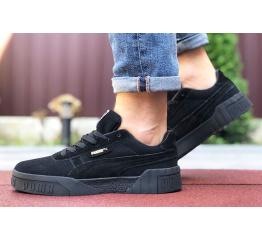 Купить Мужские кроссовки Puma Cali Remix Mn's черные