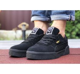 Купить Мужские кроссовки Puma Cali Remix Mn's черные в Украине