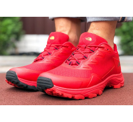 Купить Чоловічі кросівки The North Face Ultra Fastpack червоні в Украине