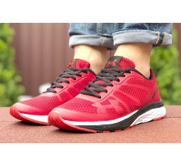 Купить Мужские кроссовки Under Armour красные