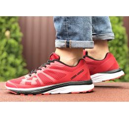 Купить Мужские кроссовки Under Armour красные в Украине