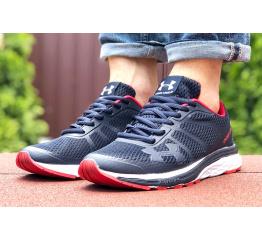Купить Мужские кроссовки Under Armour темно-синие