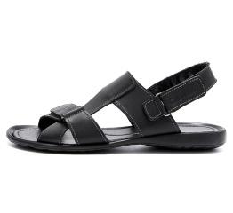 Купить Мужские сандалии Cardio черные