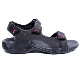 Мужские сандалии Ecco черные