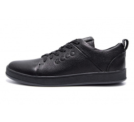 Купить Чоловічі туфлі Ecco чорні