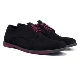 Купить Чоловічі туфлі VanKristi чорні в Украине