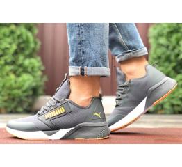 Купить Мужские кроссовки Puma Retaliate серые