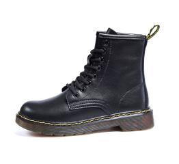 Купить Жіночі черевики Dr. Martens 1460 чорні
