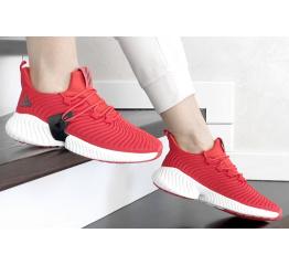 Купить Жіночі кросівки Adidas AlphaBOUNCE Instinct червоні в Украине