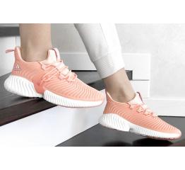 Купить Женские кроссовки Adidas AlphaBOUNCE Instinct розовые в Украине