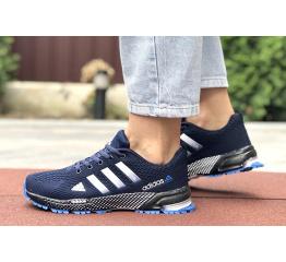 Купить Женские кроссовки Adidas Marathon TR 26 темно-синие