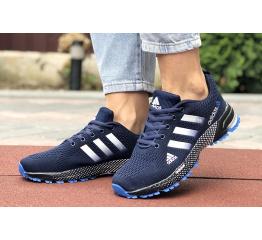 Купить Женские кроссовки Adidas Marathon TR 26 темно-синие в Украине