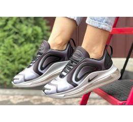 Купить Женские кроссовки Nike Air Max 720 серые
