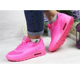 Купить Женские кроссовки Nike Air Max 90 Hyperfuse розовые