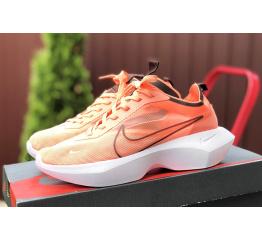 Купить Жіночі кросівки Nike Vista Lite неоново-помаранчеві в Украине