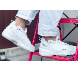 Купить Женские кроссовки Nike Zoom 2K белые в Украине