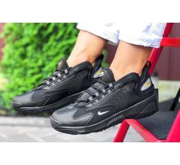 Купить Женские кроссовки Nike Zoom 2K черные
