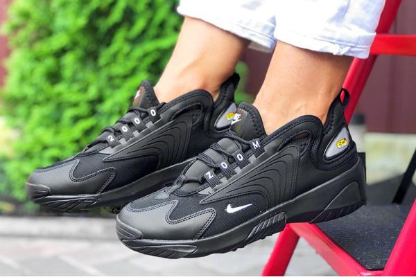 Женские кроссовки Nike Zoom 2K черные